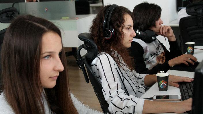 © 2017 - Team Extension - Salesforce team in focus - Bucharest, Romania