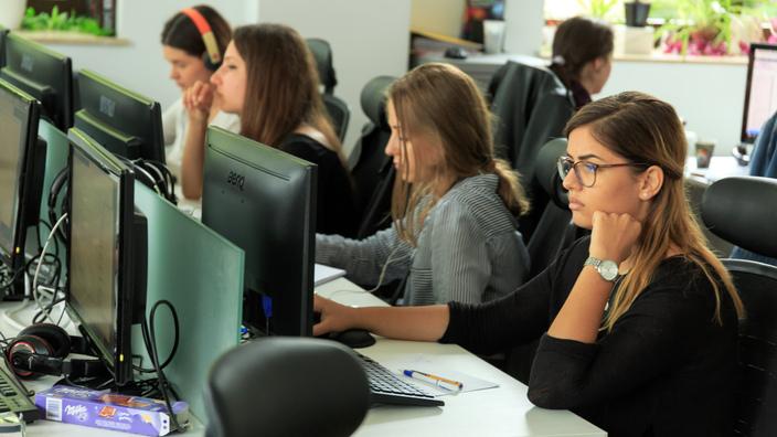© 2017 - Team Extension - Programmers at work - Bucharest, Romania